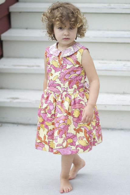 Ollie s place dresses for girls