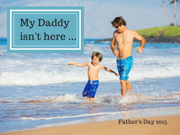 This is an unusual take on Father's Day, I know! Use just selected slides or them all to raise awareness and support those children who may not have or see their father on Father's Day. As in all teaching circumstances I'm sure you will determine what is appropriate for the needs of your class. I [...] → Continue Reading Father's Day: My Daddy isn't here …