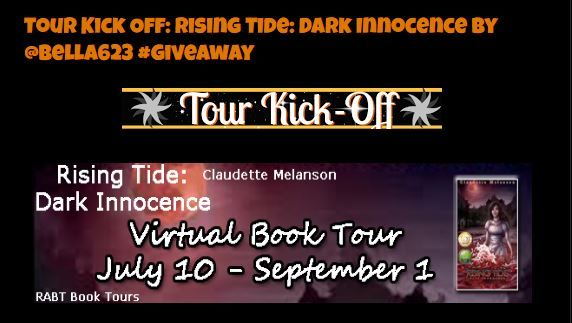 Be sure to follow Rising Tide's RABT virtual tour 40 stops with interviews, excerpts, reviews and a giveaway! Find all the stops to follow here:  http://www.readingaddictionvbt.com/2017/07/tour-kick-off-rising-tide-dark.html?utm_content=buffer5c910&utm_medium=social&utm_source=pinterest.com&utm_campaign=buffer Thank you for your support!
