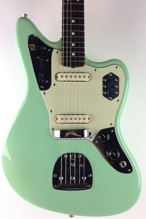 Best 25 Fender Jaguar Ideas On Pinterest Vintage