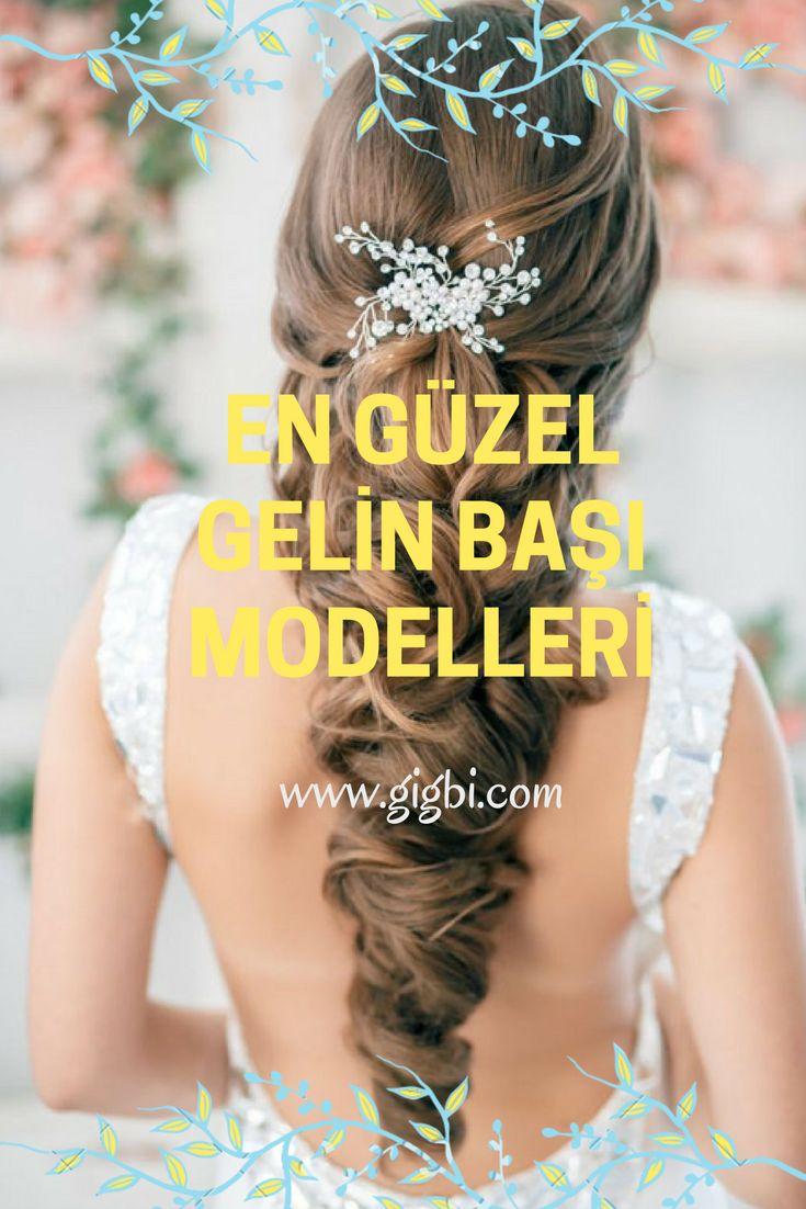 Düğününüz yaklaştıysa en güzel gelin başı modelleri arasından size uygun bir model bulabilirsiniz. Gelin başınızın modeli, gelinliğinize uygun olmalıdır.