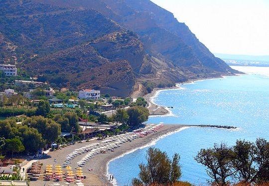 Agia Galini- Kreta