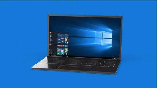 CompuTekni: Así es el fondo de escritorio que representará a Windows 10, y así se creó