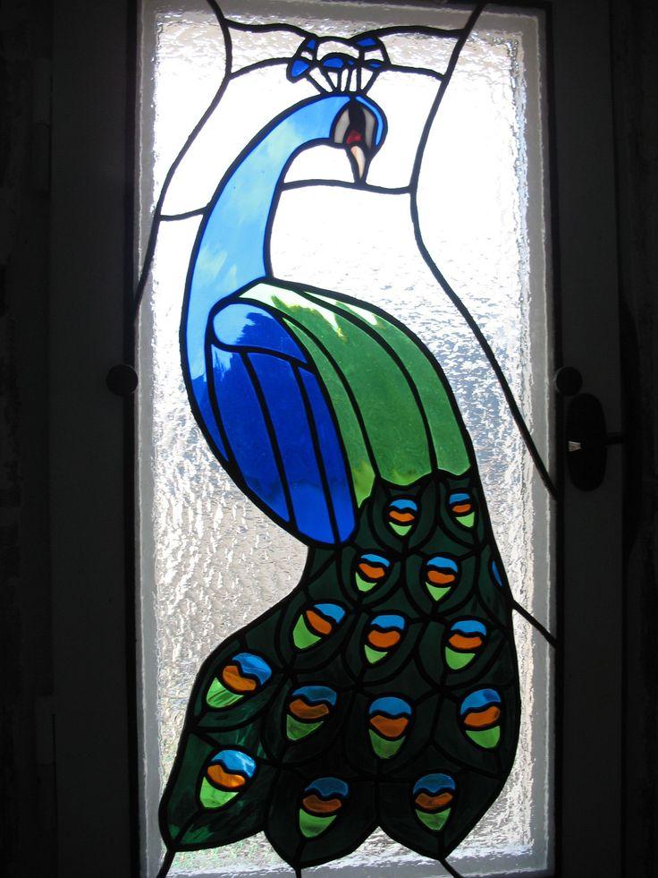 dick bour art glass