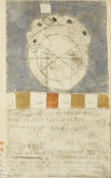 Anton Heyboer, untitled (1968)