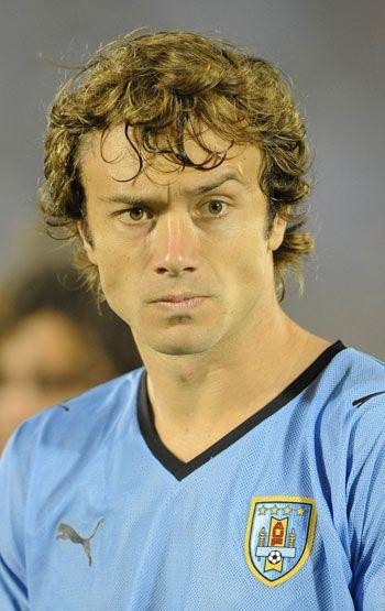 Diego Lugano, uruguaio.