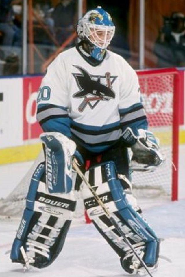 Eddie Belfour (1996-1997)