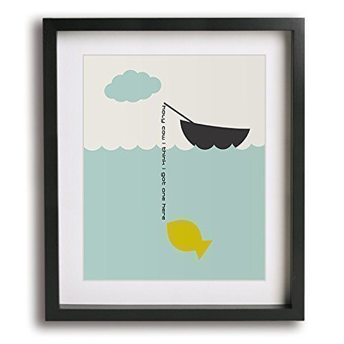 Falling For You | Weezer inspired song lyric art print