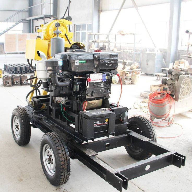 Trailer drill rig chassis Easy moving #drill #drilling #drillingrig #drillingrigs #drillingmachine #drillingmachines #fullhydraulic #borehole #borewell #boreholedrilling #welldrill #welldrilled #welldrilling #welldrillin #welldrillingrig #welldriller #waterwelldriller #welldrillinglife #waterwelldrilling #waterwelldrillingrig #trailer #trailers #trailerrig #mobiledrill #mobiledrilling #mobiledrillrig