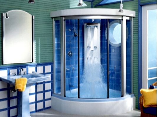 Hot Tub Shower Combo Reinvented Substance With Hot Tub