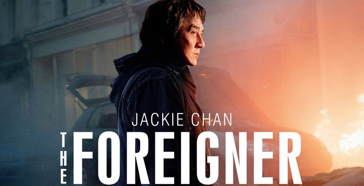 """""""Triple Threat: A Night With Jackie Chan"""" At The Egyptian Theatre In Hollywood Friday, October 6"""