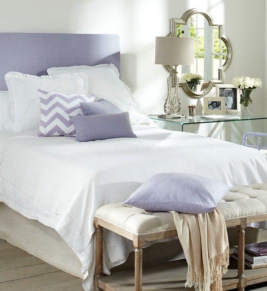 Best 25 Lavender Bedrooms Ideas On Pinterest Purple Bedroom Design Glamorous Bedding And