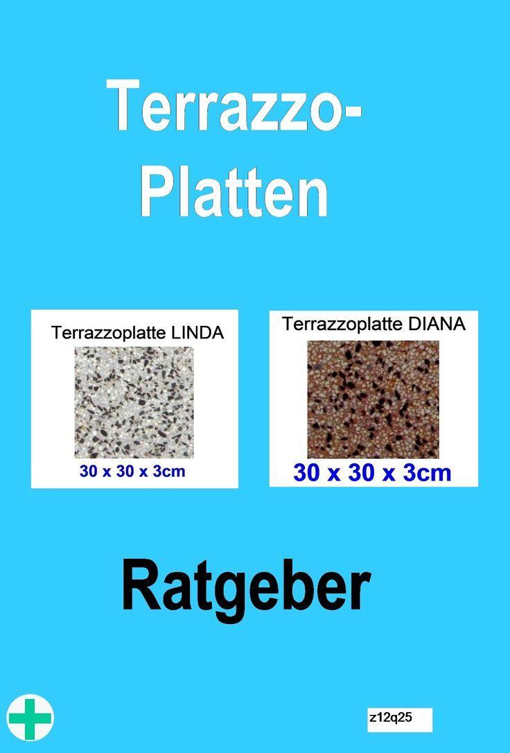 Terrazzo-Platten – Ratgeber