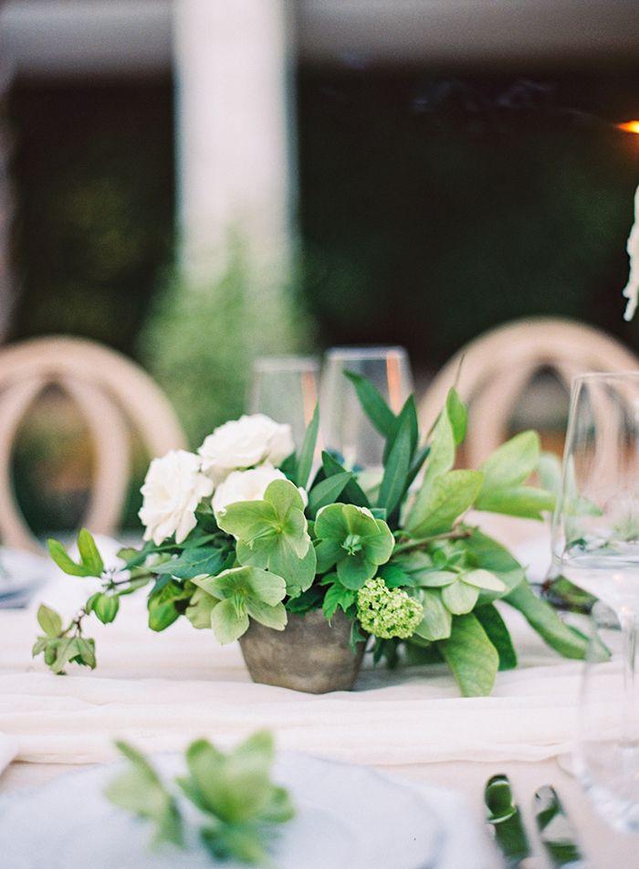 Event Decor + Design: Easton Events I Florals: Stems Charleston I Eric Kelley Photography