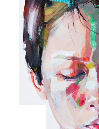 """Simon Birch, """"Laughing With a Mouth Full Of Blood"""""""