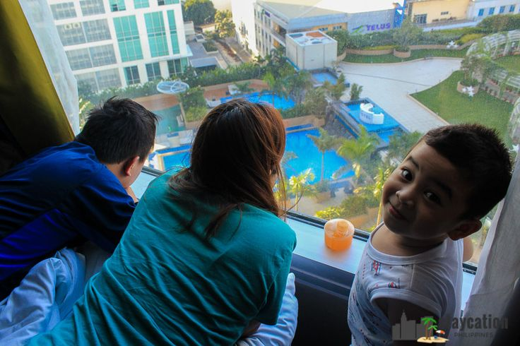 Novotel Manila Araneta Center: The Best Hotel for a Family Staycation in Quezon City
