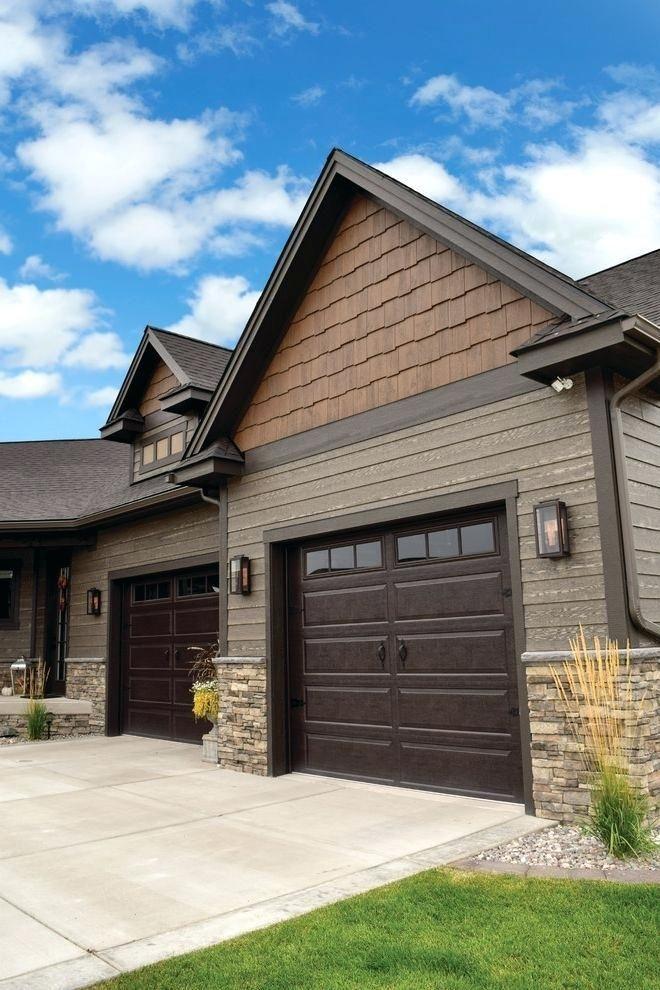 Terra Bronze Lp Siding Google Search House Paint Exterior Exterior Siding Colors Craftsman Exterior