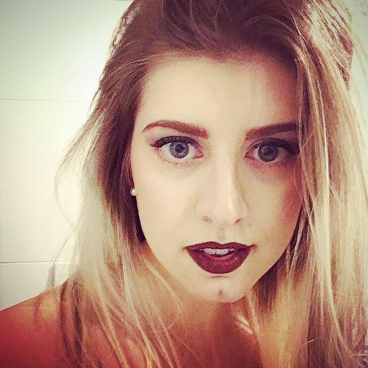 #darklady #dark #makeup #professional #makeupartist #beauty #vogue