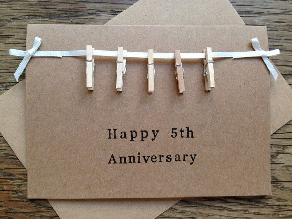 5th Wedding Anniversary Traditional Gifts: 1000+ Ideas About 5th Wedding Anniversary Gift On