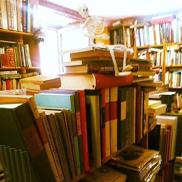 La Tarde Libros. Madrid. Libros de Gabriel García Márquez
