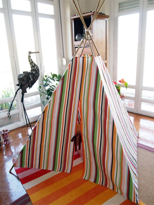 54 best Kids - Play Tents images on Pinterest | Children, Home and DIY