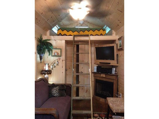 17 Best 1000 images about tiny homes on Pinterest Spotlight Tiny