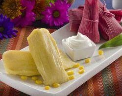 Recipes Guatemalan Tamales with Maseca®