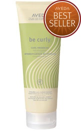 Aveda Be Curly Curl Enhancer:  I wanna try this