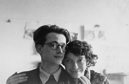 Andrzej-Wróblewski-Autoportret-z-żoną.jpg (449×293)