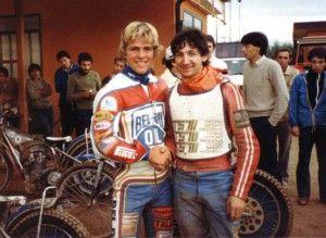 1981-B. Penhal con G. Vanni