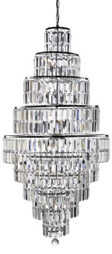 SEARCHLIGHT 1500CC | Chandelier Light Fitting | EMPIRE |