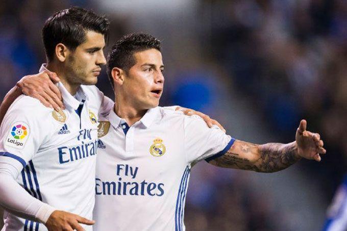 ¡Mueven fichas! Conoce el 2×1 que ofrece Real Madrid al Chelsea #Deportes #Fútbol