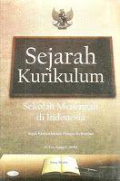 Toko Buku Sang Media : Sejarah Kurikulum Sekolah Menengah di Indonesia Se...