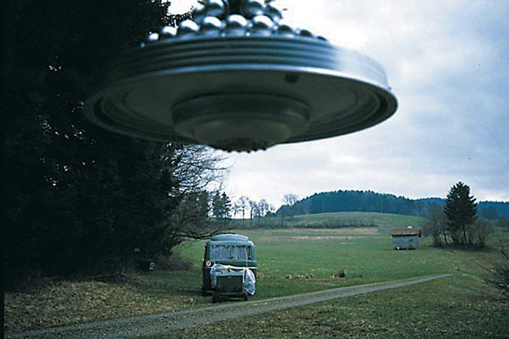 Veja as estranhas fotos de alienígenas encotradas na Deep Web