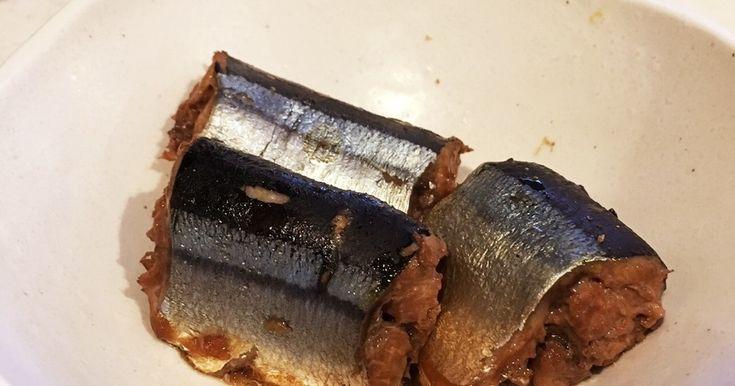 子供もパクパク☆圧力鍋で骨ごと秋刀魚 by mameminn 【クックパッド】 簡単おいしいみんなのレシピが278万品