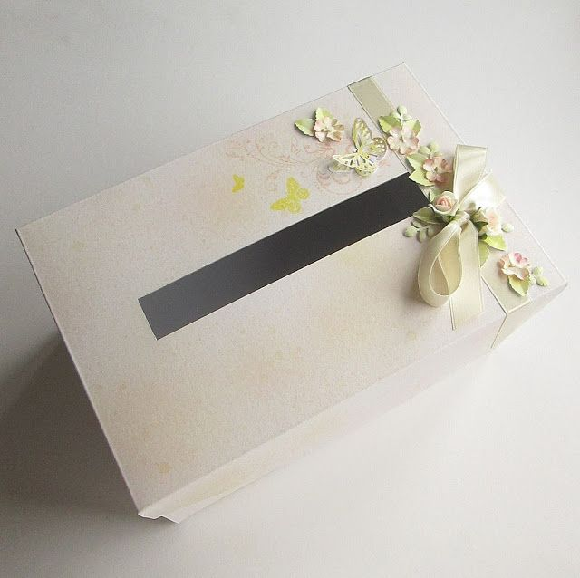 Hand-Crafted by Gabi M.: {WEDDINGS} Butterfly Ivory & Vanilla & Peach, část 1.