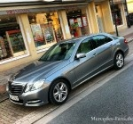 Business-Class mit Boost: #Mercedes-Benz #E300 BlueTEC #Hybrid  Fahrbericht: Wie sparsam ist der Mercedes-Benz E300 BlueTEC Hybrid im Alltag?