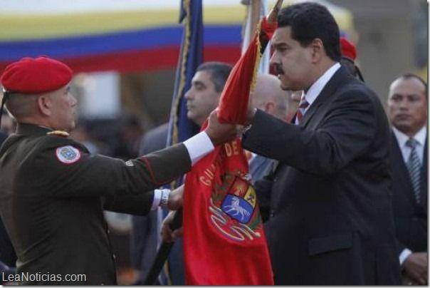 Maduro: Estamos construyendo un modelo de paz social - http://www.leanoticias.com/2014/01/20/maduro-estamos-construyendo-un-modelo-de-paz-social/