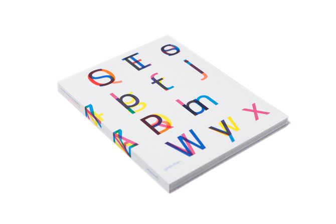 Nokia Pure Typography Book by Troy Hyde - DO WORK DESIGN | Blog