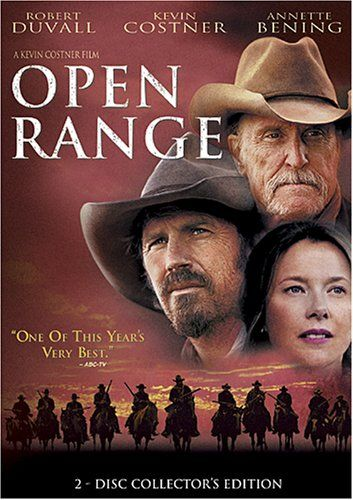 "Open Range 2003 - ""There are some things that naw on a man that's worse than dy'in."""