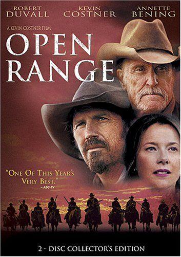 Open Range (2003), de Kevin Costner.