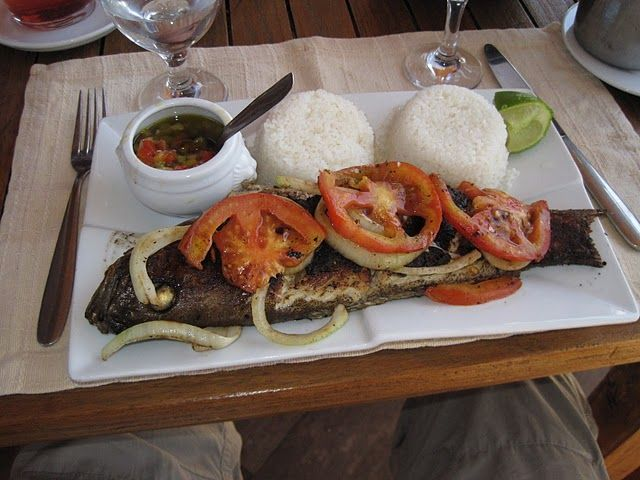 17 best images about west african cuisine on pinterest for Cuisine senegalaise
