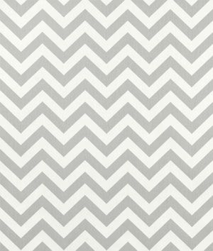 Premier Prints Zig Zag Storm Twill Fabric $7.45 per yard