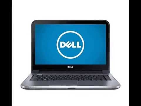 Dell Inspiron 15R i15RMT 10001sLV 15.6 Inch Touchscreen Laptop