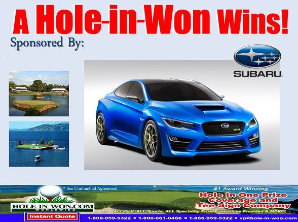 aceco hole in one insurance all auto dealer promotion insurance and hole in one progr auto. Black Bedroom Furniture Sets. Home Design Ideas