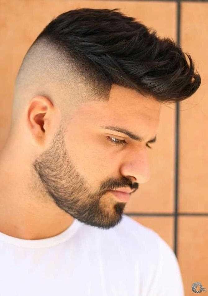 Beste 26 Frisuren für Männer mit Bärten 26 | Männer ...