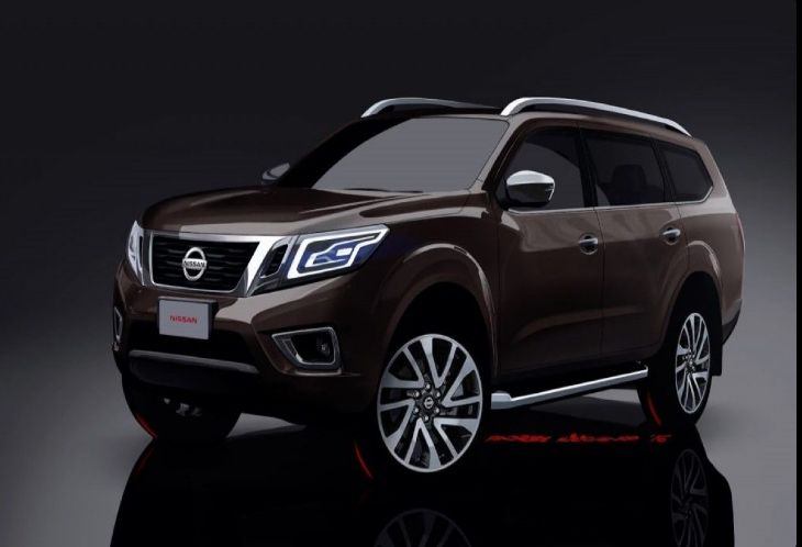 The Nissan Navara 2018offers outstanding style and technology both inside and out. See interior & exterior photos. Nissan Navara 2018New features complemented by a lower starting price and streamlined packages.The mid-size Nissan Navara 2018offers a complete lineup with a wide variety of finishes and features, two conventional engines.