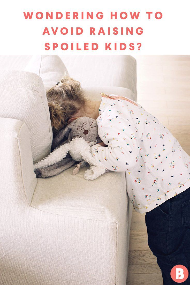 There's a reason kids shouldn't rule the roost. Learn how to spot the signs of a spoiled child, what causes that behavior and what you can do to avoid spoiling your kids.