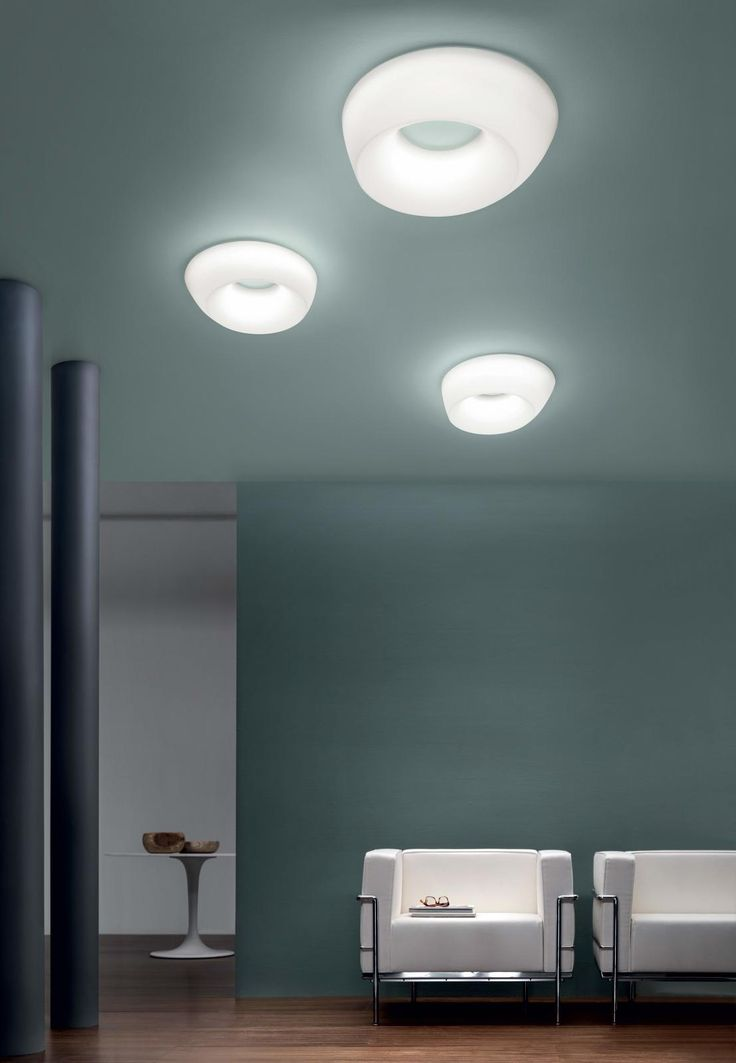 Oblix | Wall and Ceiling lamp Material & Design Lighting collection