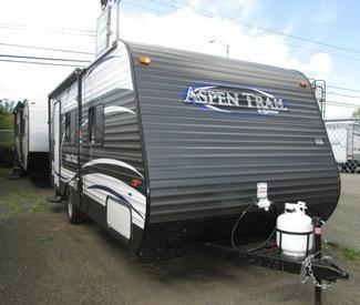 Roulotte Dutchmen Aspen Trail 1600RB 488-16